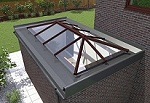 Zen-Light Orangery Roof System