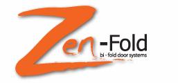 Zen-Fold bi-Fold Door Systems logo